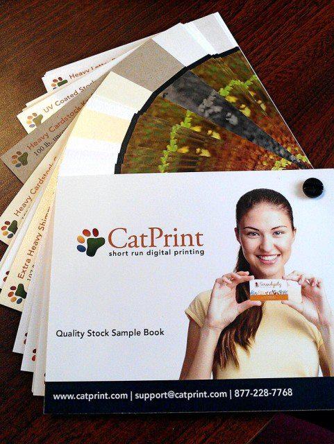 catprint online digital printing solutions